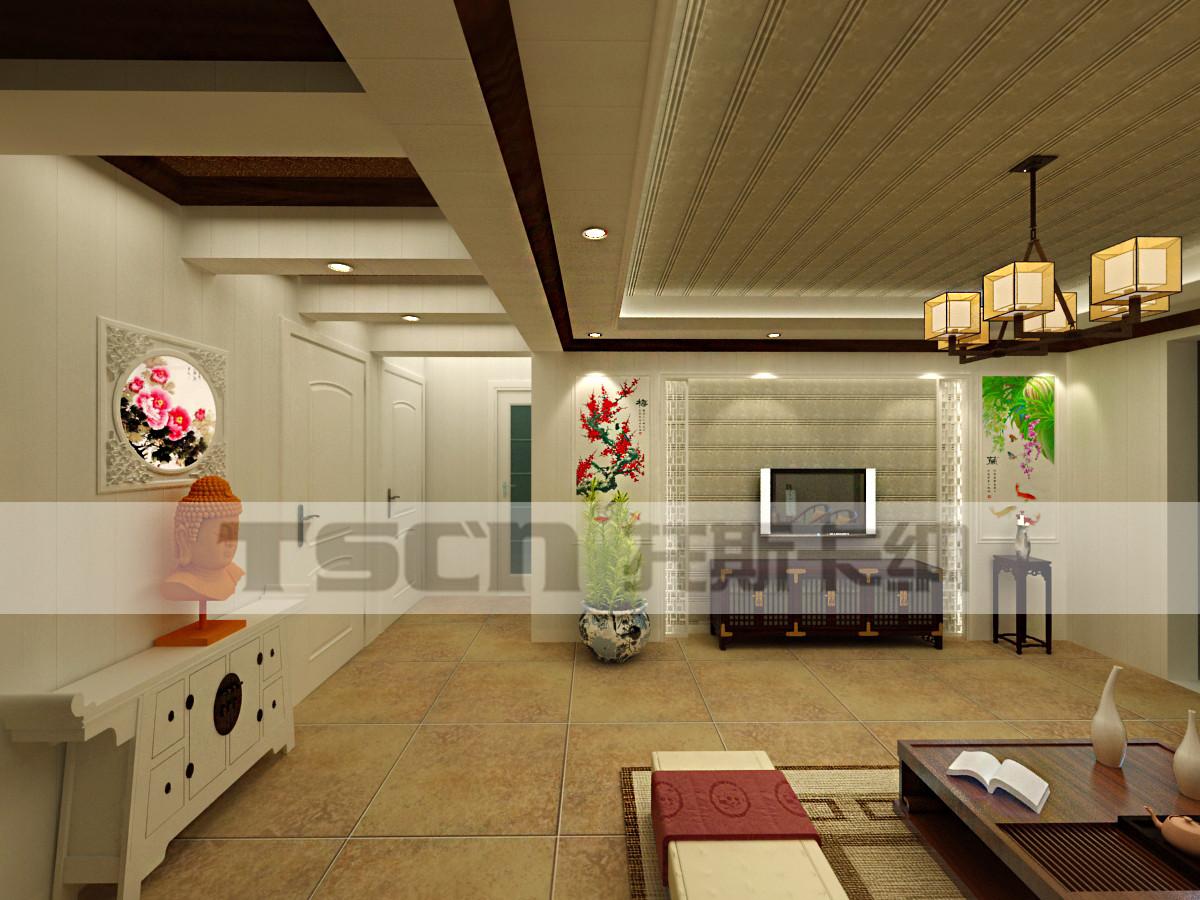 客厅装修现代风格