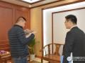 2016北京建博会集成墙面企业现场报道