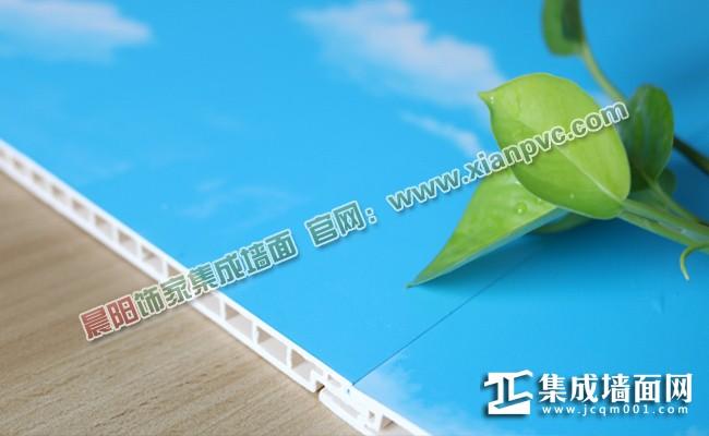 晨阳饰家竹木纤维集成墙面正面拼缝(无缝型)——细节展示