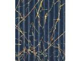 金尊之家墙面槽板系列-黑金石277