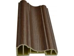 吉柏利竹木纖維線條-80門套線中非橡木