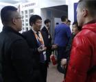 北京建博会:三一阳光魅力绽放,面面俱到—展会现场