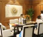 广州建博会:艾格木精装墙顶盛装来袭,你被美到了吗?—展会新品