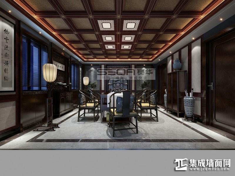5-中式餐厅