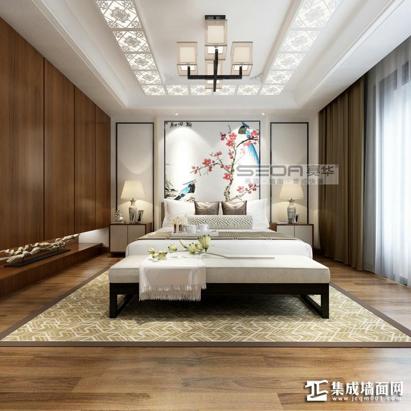 7-中式卧室