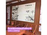 新品上市 绿色环保竹炭纤维集成墙板 安装快捷不变形易擦洗