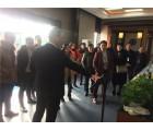 """""""破·局""""顶墙集成第三季大型品牌推荐会—海创参观"""
