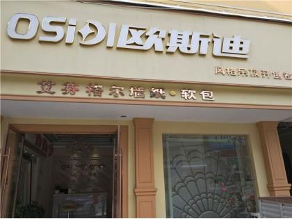 欧斯迪风格家居·顶墙集成湖北十堰专卖店