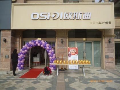 欧斯迪风格家居·顶墙集成浙江台州专卖店