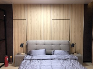 北京建博会:墙·再设计 柜·再创新,云时代开启家居新时代—产品赏析