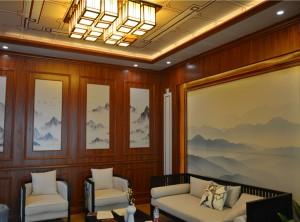 北京建博会:高颜值高内涵,世纪豪门看点满满—产品赏析 (12)