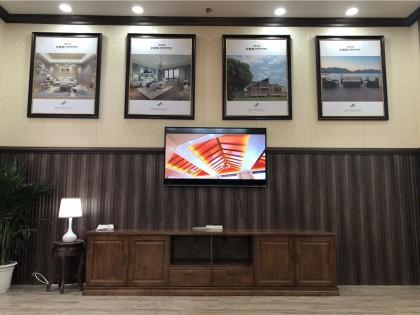 电视背景墙赏析