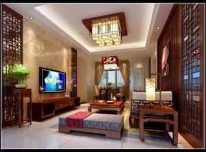 未来几年将最受欢迎的几款客厅电视背景墙
