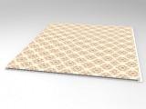 竹木纤维600密拼集成墙板防潮板