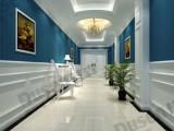 杜森精装墙顶-走廊