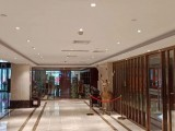 吉象工程装修案例分享:南昌、徐州和银川酒店集成墙面装修实况