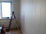 竹木纤维集成墙板招商