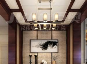 巨奥铝顶墙最新玄关装修图 最新玄关装修案例