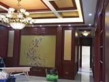 竹木纤维板吊顶 金马装饰 绿色环保无污染