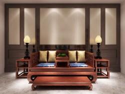 君澜集成木装实木护墙板产品