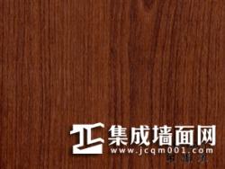 三一阳光集成墙面木纹系列S-603/金橡木