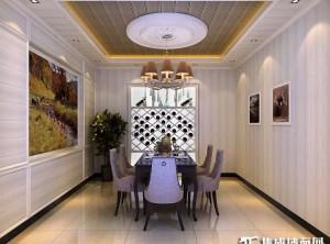 卡帝龙集成顶墙木纹系列产品效果图