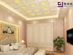云时代全屋整装-欧式卧室系列