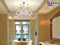 云时代全屋整装-欧式浴室系列