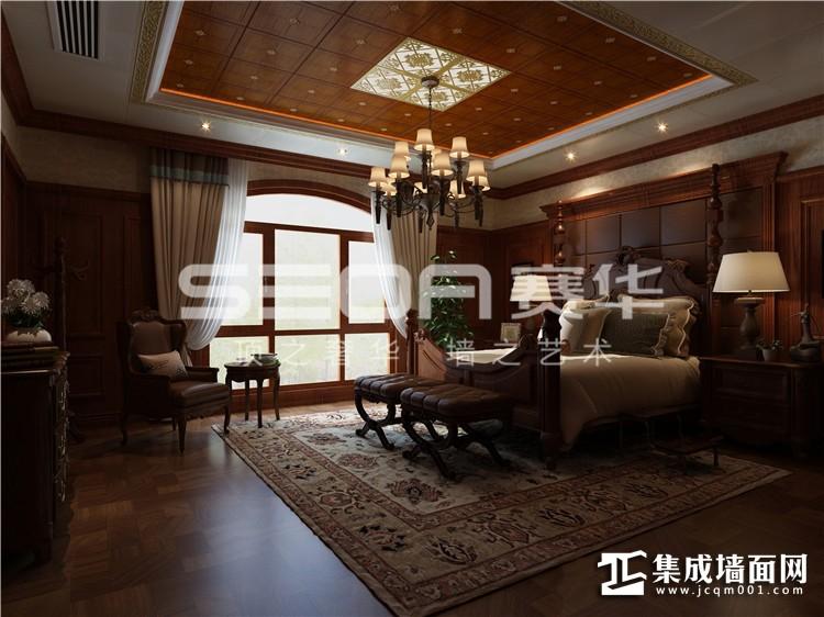 11-美式卧室