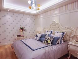 览胜铝集成墙面欧式卧室系列