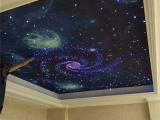 吉象星空效果吊顶,在家随时看星星! (1135播放)