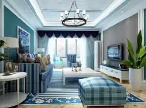 高牌集成墙面典雅系列产品图,现代简约风格客厅装修图