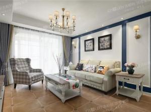 吉柏利顶墙集成欧式风客厅卧室装修图,客厅欧式风格图