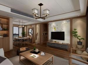 海创竹木美学墙板新品效果图,道不尽的美