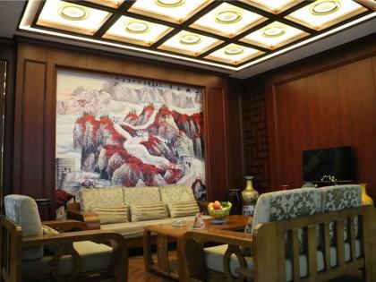 中式风格展示