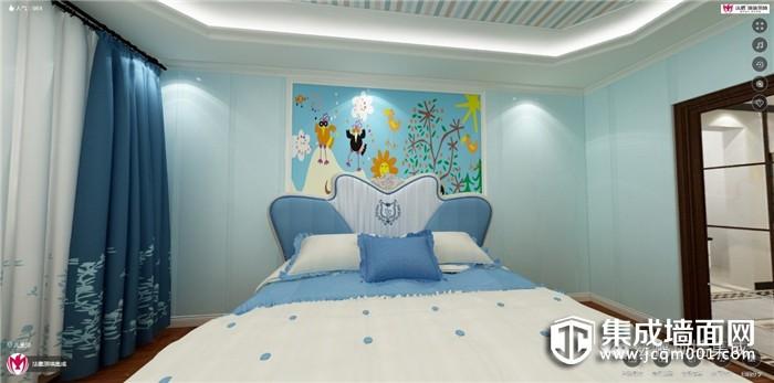 法鹏集成墙面的色彩搭配攻略,让家居空间更加出彩