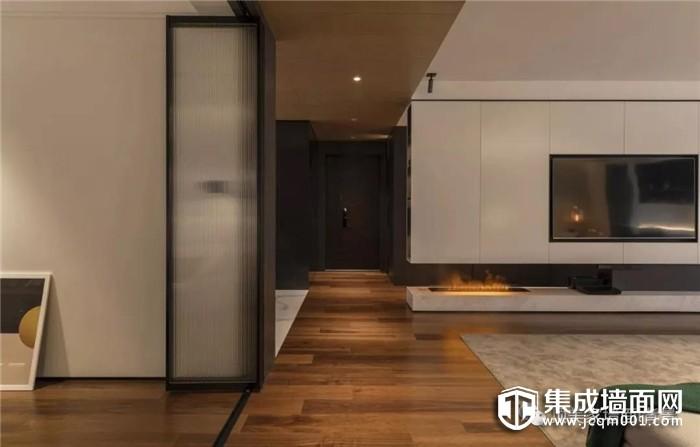 极简高级轻奢的空间,顶美家为您营造