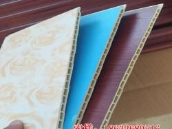 廊坊君亨雅居竹木纤维集成墙面集成墙板-PUR热熔胶工艺