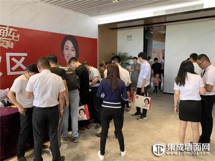 2019鼎美厂购直通车VIP专场再创新高,成交率高达93%