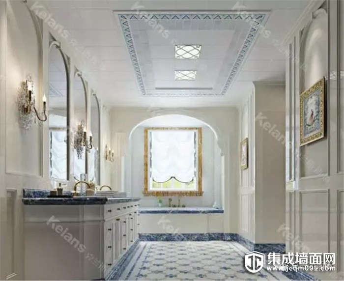 克兰斯顶墙为你盘点各具特色的装修风格!