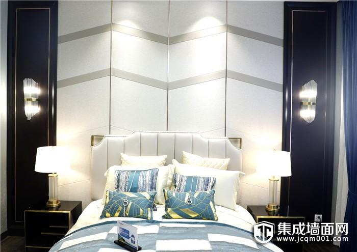【广州展】来海创邂逅一个轻奢格调的家,把竹木美学藏于生活的角角落落