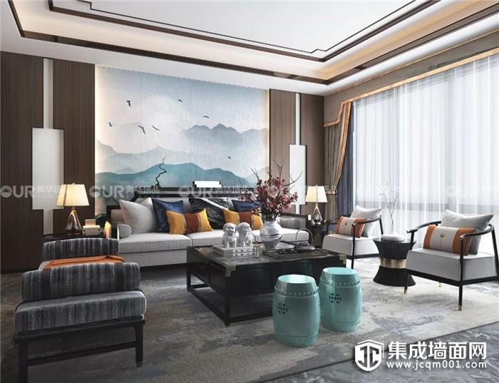 """全球最贵苏州豪宅曝光!奥华墙品也能让你拥有""""10亿""""的中式之家"""