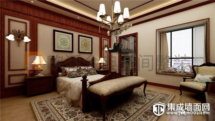 家居装修设计怎么配色?欧派金典墙面助你一臂之力!