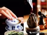 当品茶遇上巨奥中式茶室 注定是你无法忘却的风景 (848播放)