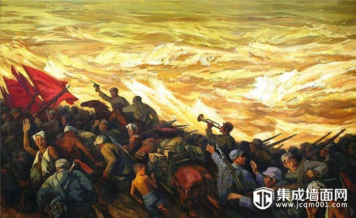 抗日战争胜利七十四周年,奥华集成墙面请你铭记9月3日这一天!