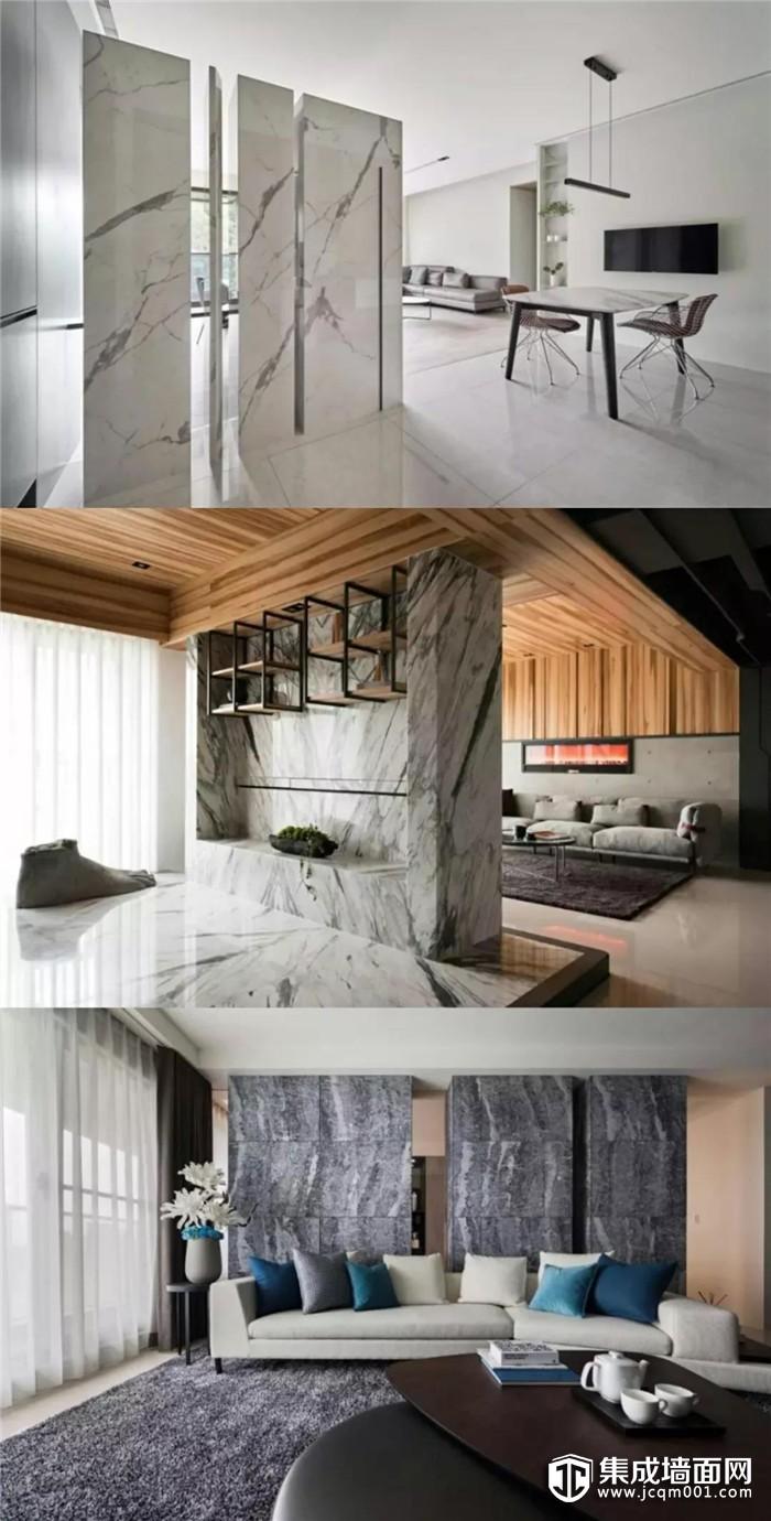 华夏杰墙顶整装把握改造的精髓,让空间延伸!