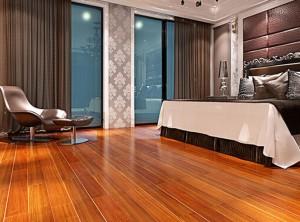 奥威狮整装定制客厅地板装修效果图