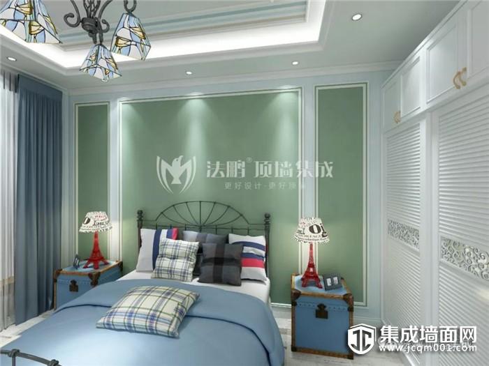 法鹏集成墙面用心呵护你的家,打造心中的梦想家!