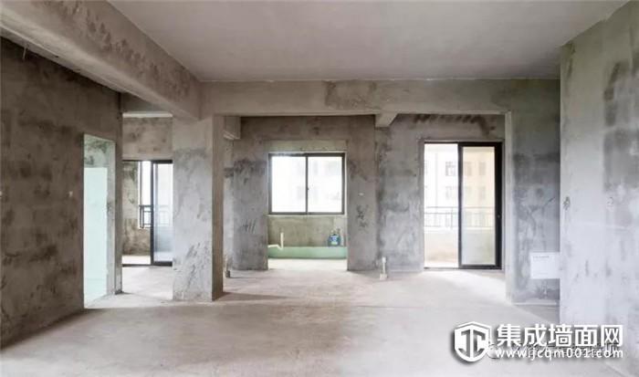 选择艾格木墙顶整装,轻松打造一个完美时尚的家!