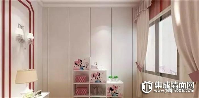 墙面装修材料哪种更好?集成墙面各方面优胜!